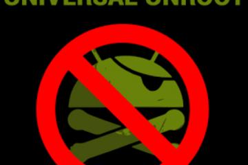 Baixar Universal UnRoot APK 【Redefinir sua garantia móvel】
