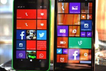 Download do Antivírus para Nokia Lumia 635