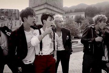 Baixe músicas do BTS no telefone gratuitamente