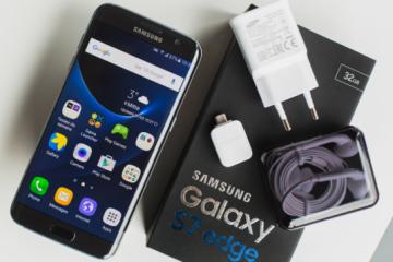Como fazer o download de aplicativos Samsung Galaxy S6 e S7 com facilidade