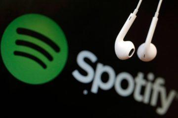 Como baixar músicas do Spotify