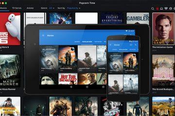 Como instalar o Popcorn Time no Android, iOS e PC?