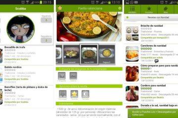 Baixar Receitas de Culinária para Android