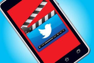 Como baixar vídeos do Twitter em telefones iOS e Android