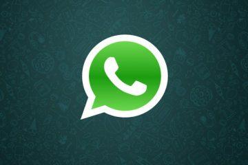 WhatsApp: 6 funções que você não sabia que eu tinha