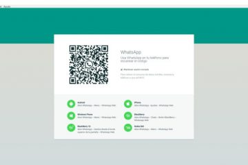 Como instalar e baixar o WhatsApp para PC no Windows e Mac