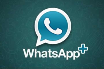 Como atualizar o Whatsapp Plus