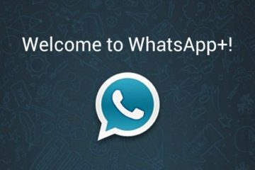 Onde encontrar e baixar Whatsapp Plus Free APK
