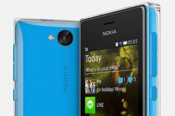 Como fazer baixar YouTube para Nokia Asha 503
