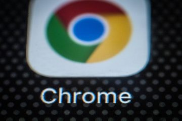 Como ocultar automaticamente a barra de downloads do Google Chrome?