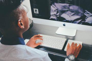Como digitar a letra Ñ em um teclado em inglês no Mac?