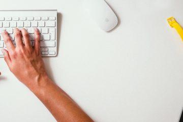 Como digitar Ç ou Cedilla no teclado? Não fique sem letras