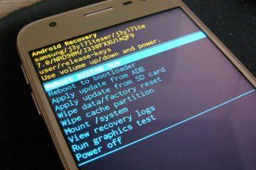 Meu celular Solicite minha Conta do Google após a formatação [Solução]