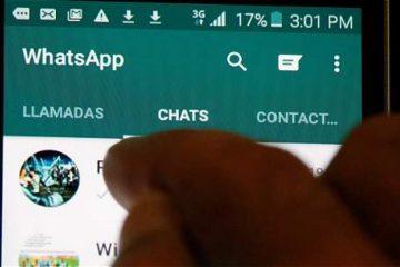 Como destacar uma mensagem no WhatsApp de uma maneira muito simples