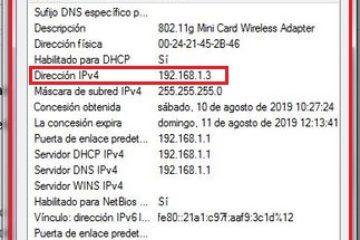 Como saber qual é o endereço IP do meu computador Windows, Linux ou MacOS? Guia passo a passo