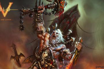 Diablo 4: Todos os detalhes de seu lançamento