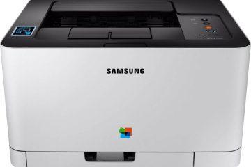 Impressora a laser ou tinta? Diferenças entre impressoras