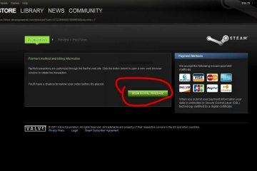 Como saber quanto dinheiro gastei no Steam