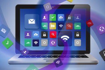 Como encontrar o endereço MAC Ethernet em qualquer dispositivo?