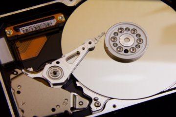 Como limpar um disco rígido no Windows 10 e melhorar seu desempenho? Guia passo a passo