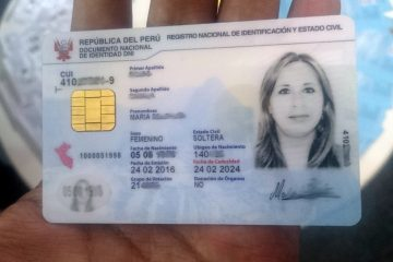 Como obter o ID eletrônico facilmente