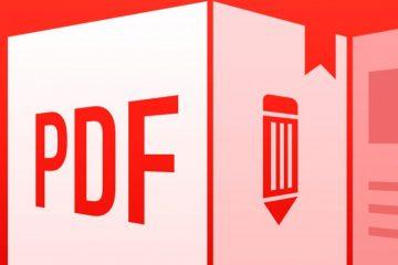 Como assinar um documento PDF e não morrer tentando