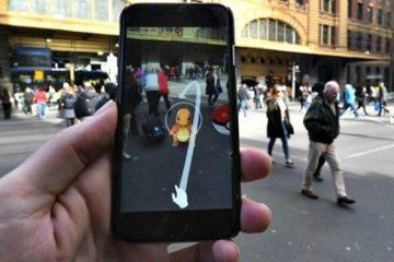 Onde e como encontrar Pokémons no Chile