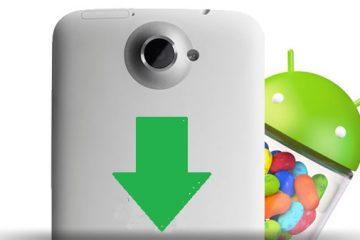 É assim que você pode fazer um downgrade do Android