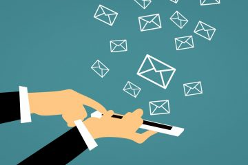 Como saber se você leu um email enviado