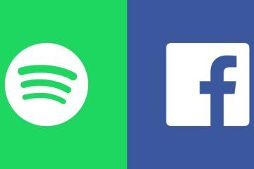 Como excluir o Spotify da sua linha do tempo do Facebook?