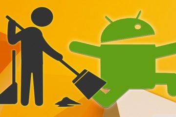 Como limpar o cache do seu dispositivo Android para otimizar seu desempenho e liberar espaço? Guia passo a passo