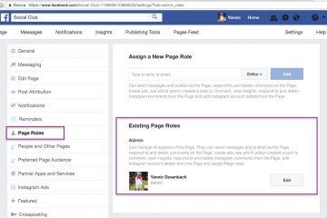 Como excluir ou ocultar postagens antigas no Facebook?