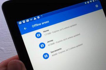 Como excluir todos os dados de um Android antes de vendê-lo?
