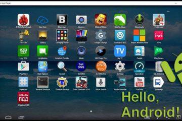 Quais são os melhores emuladores Android para PCs com Windows? Lista de 2019