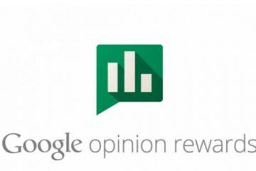 Obtenha mais pesquisas do Google Opinion Rewards em 3 etapas