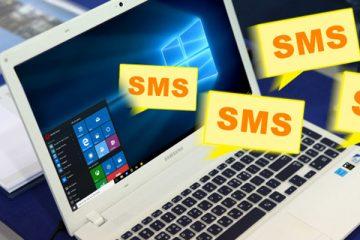 Como enviar SMS grátis do PC ou celular on-line via Internet? Guia passo a passo