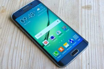 Erro ao atualizar o firmware do Android na Samsung