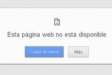 Como corrigir o erro DNS do Google Chrome