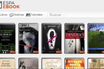 Como baixar livros gratuitos para iPad