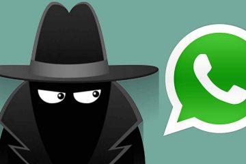 Como hackear o WhatsApp para espionar conversas?