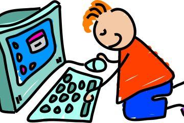 Como proteger as crianças dos riscos da Internet?