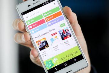 Como evitar atualizações automáticas em aplicativos Android?