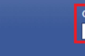Como criar uma conta de email @ facebook.com fácil e rápido? Guia passo a passo