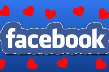 Como fazer o Emoji do coração no Facebook?
