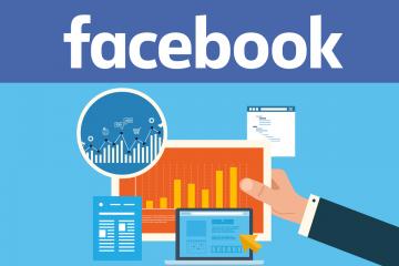 Como mesclar duas páginas do Facebook