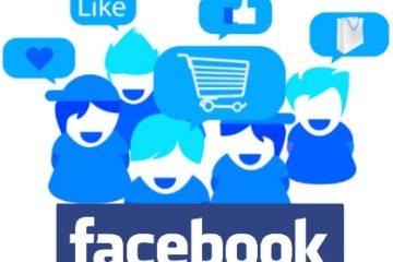 Como desbloquear a conta do facebook