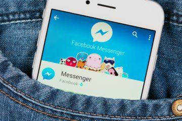 Como criar pesquisas no Facebook Messenger de maneira simples