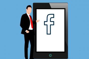 Como usar imagens no Facebook Chat?