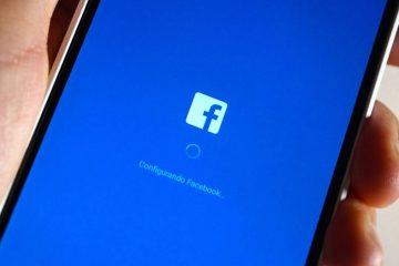 Não consigo entrar no Facebook [Solução]