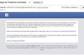 Meu Facebook fecha apenas, o que devo fazer?